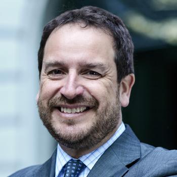 Andrés Araya Falcone (Chile), EVP Bolsa Comercio Santiago.