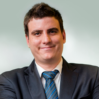 Andrés Silveira (Argentina), Vicepresidente de Data & Analytics Latam Equifax.