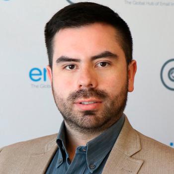 Camilo Alvarez Cardenas, Fraud Strategy Manager – EmailageLexiNexis Risk Solutions Company