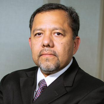 Alfonso Jiménez (México), Latin America Strategy & Marketing Manager, Huawei.