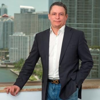 Edgardo Torres-Caballero (Miami), Managing Director Latin America at Mambu.