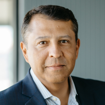 Alex Isaac Horvitz, Fundador y CEO de HCS Capital