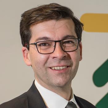 Carlos Alfredo Díaz Ospina, Líder de la unidad de Data Center del Grupo ZFB