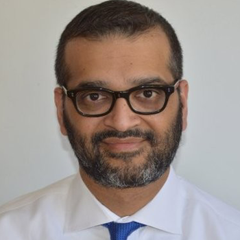 Bijon Mehta (EEUU), Global Head of Financial Services, Twilio.