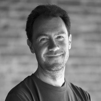 Cristóbal Perdomo (Mexico), co-founder of Jaguar Ventures.