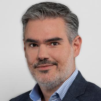 Fernando Ruiz Galindo Drucker (Mexico), Managing Director, Avaya.