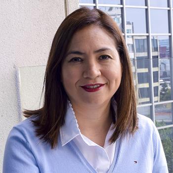 Marisol Capetillo Aguirre (México), CEO en VERSE Technology SAPI de CV.