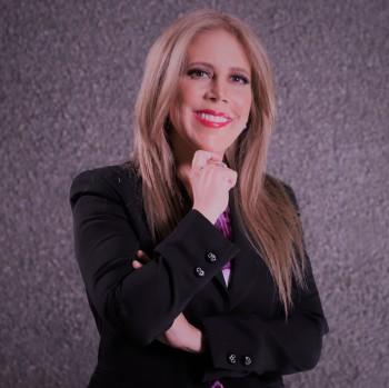 Esther Riveroll (Mexico), CEO & Founder, Alldatum Business