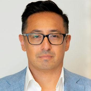 César Cea (EEUU), Regional Product Senior Manager LATAM Zebra