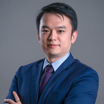 Liu Zhengze (China) President of Huawei Cloud Mexico