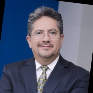 Juan Carlos Zerón Gutiérrez de Velasco (México), LATAM Sales Director, Red Hat