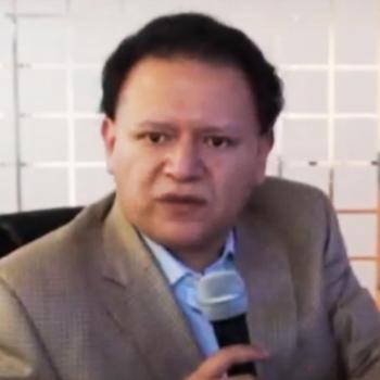 Elier Cruz (Mexico), Global Enterprise Security Architect, Check Point
