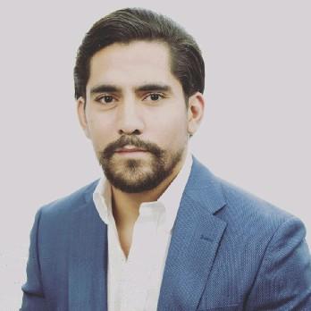 Enrique Miceli (Mexico), Business Development Manager LATAM, Huawei
