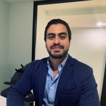 Hugo Calvo (México), Hybrid Cloud & Business Resiliency, IBM