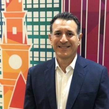 Juan Carlos Santamaría (Miami), Business Manager LATAM, Coursera