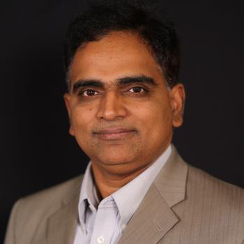 Kamesh Chelluri (India), Lead 5G Advisor, Tata Consultancy Services