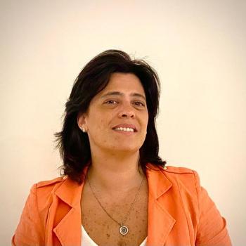 Luciana Della Croce (Argentina), Chief Digital Officer (CDO), Grupo Petersen
