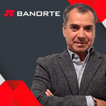 Miguel Felipe Valero (Mexico), Executive Director Digital Banking, Banorte Financial Group
