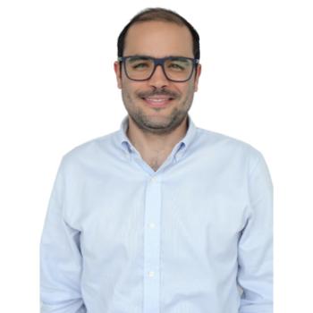 Rodrigo Sánchez Mújica (México), LATAM Regulatory Counsel, Stripe.