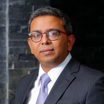 Subhanjan Ghosh, Business Head – Manufacturing & Utilities Latin America, TCS