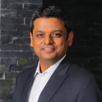 Tushar Parikh (Brasil), Country Head Brasil – BFSI Head LATAM, Tata Consultancy Services